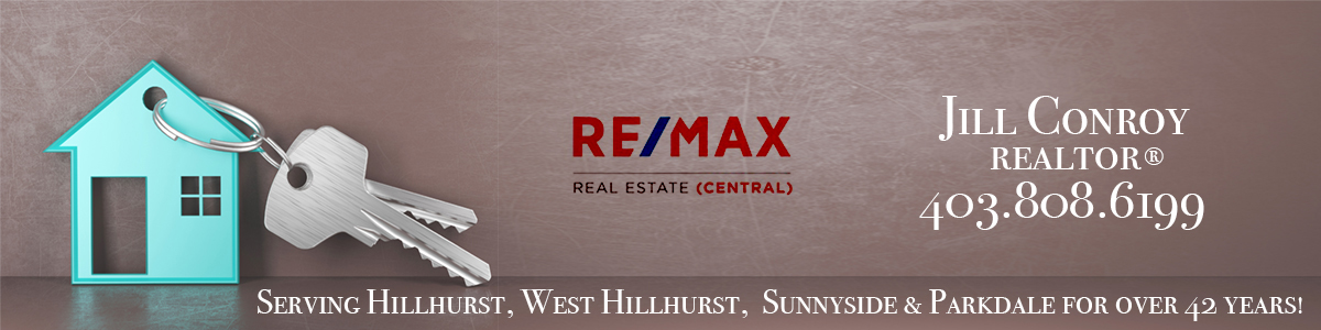 Calgary real estate agent